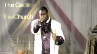 Chief Apostle Melvin E Carter Ministries