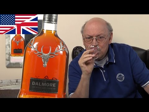 Whisky Review/Tasting: Dalmore King Alexander III