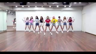 [Dance Practice] MOMOLAND (모모랜드)   BAAM (배엠)