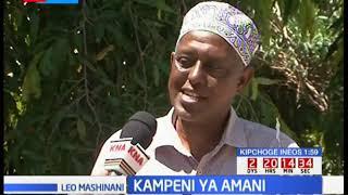Tume ya NCIC yahamasisha Kampeni ya amani huko Garissa