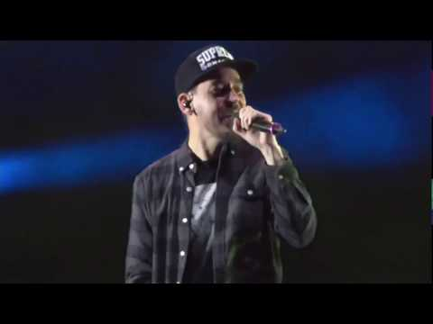 Linkin Park - Invisible (Live at Southside Festival 2017)