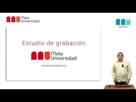 Videos from MetaUniversidad S.L