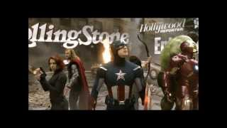 AC/DC - Stormy May Day (The Avengers)