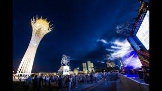 Названы первые участники The Spirit of Astana 2018