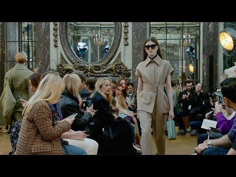 New York Fashion Week 2018/2019