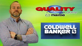 Quality Dealerships proud partners with Coldwell Banker