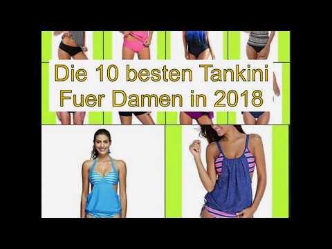 Die 10 besten Tankini Fuer Damen in 2018