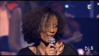 Marie-José ALIE - Caressé mwen (live Zenith 2012)