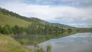 Рыбалка на ошколь