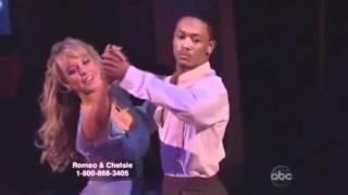 Romeo & Chelsie Hightower Waltz