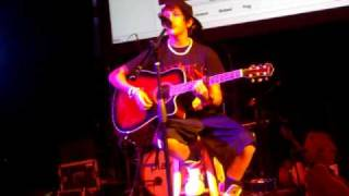 So Sick -Austin Mahone at Playlist Live 2011