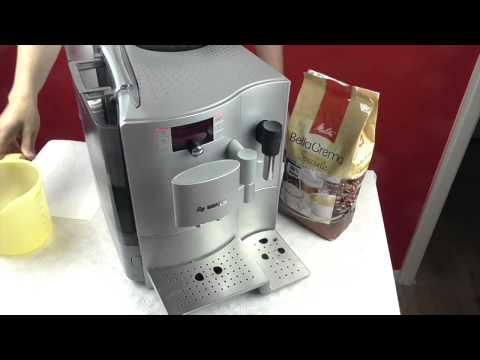Kaffeevollautomat Test: BOSCH VeroBar 100 - nach 4500 Tassenbezügen