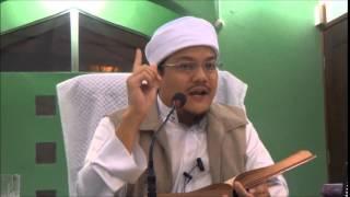 Gambar cover Ustaz Muhammad Nazmi Karim: Redha Allah atau manusia ?
