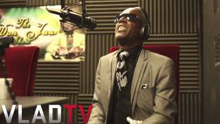 Aaron Hall Talks Teddy Riley Diss: He's a Square