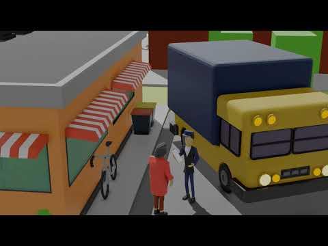 Фото Наша команда разработала рекламную анимацию с нуля Провели работы по  Составлению сценария и текста  Моделированию персонажей и окружения  Анимация объектов, персонажей и камер  Рендер Наложение звука и текста