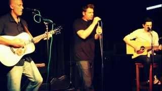 Zac Brown Band - Martin - BlackLabel Live Cover @ OC Tavern 06-22-2012