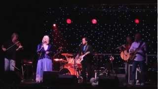 Steeleye Span@Beverley Folk Acoustic Roots Festival 2012