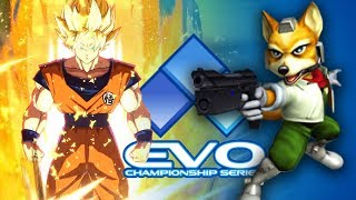 Craziest Moments from EVO USA 2018