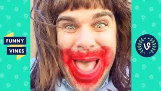 TRY NOT TO LAUGH - RIP Best Vines of All Time #48 | Funny Videos 2019