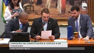 Constituição e Justiça - Discussão e votação de propostas - 18/12/2019 09:30