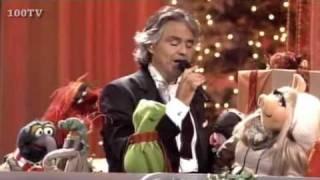 Andrea Bocelli Jingle Bells Christmas Florianopolis