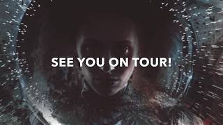 THE SHADOW TOUR EUROPE - More Dates Confirmed!