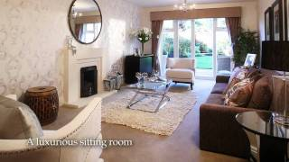 preview picture of video 'Luxury New Homes   Oakland Park   Pinner   Middlesex   Banner Homes'