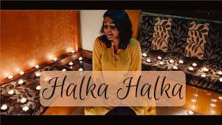 Halka Halka | Unplugged | Aishwarya Rai Bachhan | Rajkummar Rao | Amit Trivedi | By Trishita