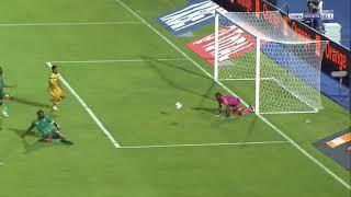 AFCON 2019   Mali Vs Mauritania Second Goal For Mali By Moussa Marega