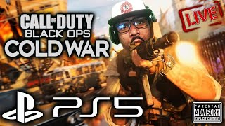 Watch SBMM ruin a GOOD GAME in REAL TIME...Black Ops Cold War
