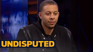 Seth Curry on brother Steph's 2016 Finals loss, stepping aside for Kevin Durant | UNDISPUTED