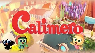 Calimero's Village - Official Trailer | Build a town with Calimero!