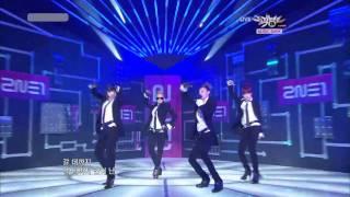 [Live]2NE1- Can't Nobody [17 September 2010]