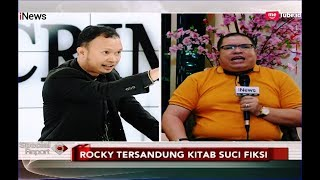 Download Video ACTA Nilai Rocky Gerung Dizalimi, Razman Arif: Emang Dia Ulama? - Special Report 01/02 MP3 3GP MP4