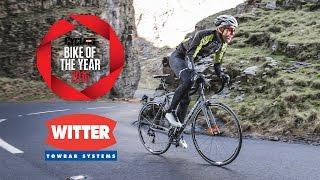 Best Bikes £1500-2000 - Top 3 - Bike of the Year 2016
