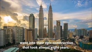 KLCC Petronas Twin Towers Documentary-INFORMATION LITERACY