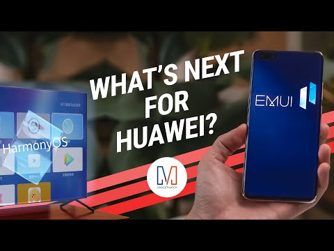 Huawei Without Android: Is HarmonyOS 2.0 the Future?