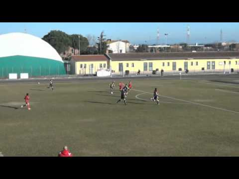 Preview video Valdarno CF - San Lorenzo = 12 - 0