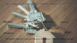 WE CAN HELP YOU REACH YOUR CAREER GOAL