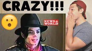 Michael Jackson's Shadiest/Diva Moments Reaction!