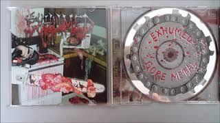 Exhumed - Gore Metal (1998)