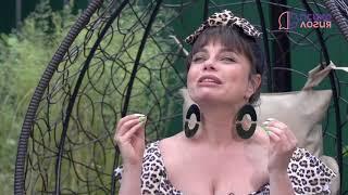 Наташа Королева впервые прокомментировала измену Тарзана