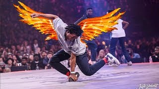 BEST OF ROCHKA (Criminalz Crew)   Freestyle Dance Compilation 🔥
