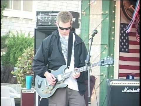 Rock and Roll (live Hollywood Beach)