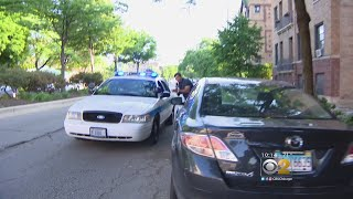 Police Officer Caught Driving The Wrong Way To Give Out Parking Tickets; 'It's Dangerous, And For Wh