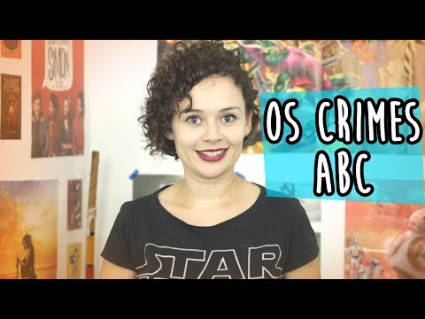OS CRIMES ABC - AGATHA CHRISTIE / Milcaretas