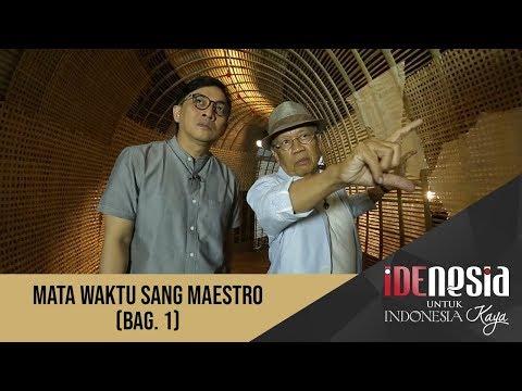 Idenesia: Mata Waktu Sang Maestro Segmen 1