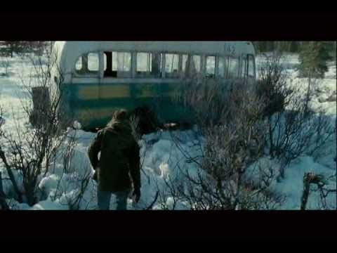 Into The Wild (2007) Official Trailer