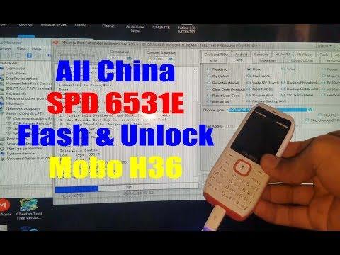6531 E SPD IC Read And Formate Cm2 SCR - смотреть онлайн на