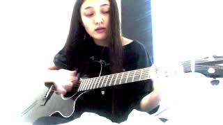 Snot ~ Alex G Cover
